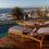 Ellerman House Villa One: Drei Schlafzimmer, Leibkoch und Pool