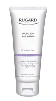 Rugard Urea 10% Bodylotion