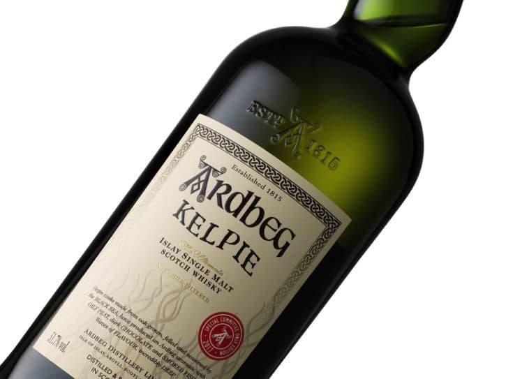 Fashion week berlin 2017 termin - Ardbeg Kelpie Whisky Committee Release Zum Ardbeg Day 2017