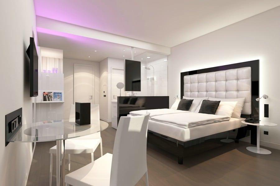 Melia Hotel Paris